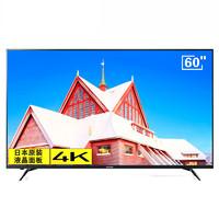 SHARP 夏普 MY6150A系列 LCD-60MY6150A 60英寸 4K超高清液晶 电视