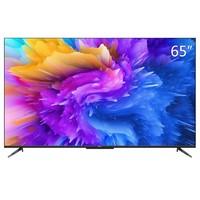 TCL 65T7D 4K 液晶电视 65英寸