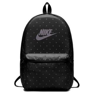 耐克NIKE 运动包 Sportswear Heritage 时尚休闲学生书包双肩背包BA5761-011