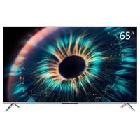 TCL V8系列 65V8 65英寸 4K超高清液晶平板电视