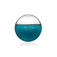 88VIP:BVLGARI 宝格丽 AQVA Pour Homme 水能量 碧蓝 男士淡香水 EDT 100ml