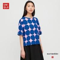 UNIQLO 优衣库 427245 Marimekko 女士T恤