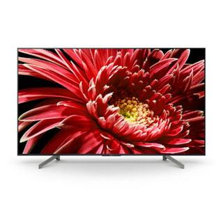 历史低价 : SONY 索尼 KD-75X8500G 75英寸 4K超高清液晶电视