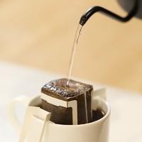88VIP:TASOGARE 隅田川 意式曼特宁现磨挂耳咖啡粉组合 共20杯