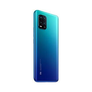 MI 小米 10 青春版 5G智能手机 8GB+128GB 全网通 蓝莓薄荷