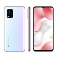 双11预售:MI 小米 10 青春版 5G智能手机 6GB+128GB 白桃乌龙