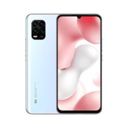 MI 小米 10 青春版 5G智能手机 8GB+128GB 白桃乌龙