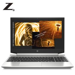 学生专享:HP 惠普 战99 15.6英寸笔记本电脑(R7-4800H、16G、256G+2T、Quadro P620)