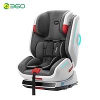 360 T706 舒适舱 儿童安全座椅 9个月-12岁