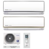 Panasonic 松下 J2系列 壁挂式空调
