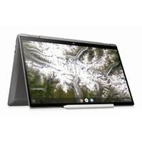HP 惠普 Chromebook x360 14c 14.1英寸笔记本电脑 (奔腾G6405U、4GB、64GB)