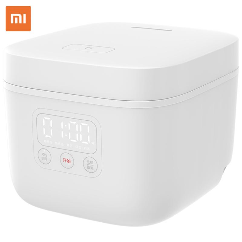 MIJIA 米家 小饭煲 DFB201CM 电饭煲 1.6L 白色