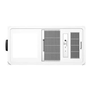 Panasonic 松下 FV-RB20VL1 薄款风暖浴霸 带照明