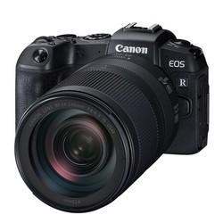 Canon 佳能 EOS RP 单镜头套机 全画幅专微(RF24-240mm F4-6.3 IS USM镜头)