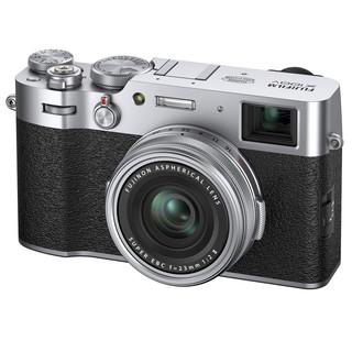FUJIFILM 富士 X100V 数码旁轴相机