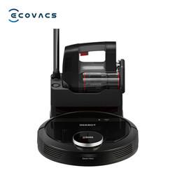 科沃斯(Ecovacs)地宝DE53-3D扫地机器人无线吸尘器全自动家用智能扫拖一体