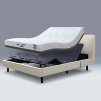 MLILY 梦百合 ZN0601 0压多功能电动智能床 1500*2000mm