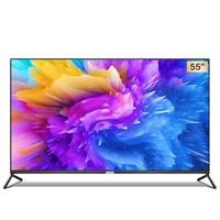FFALCON 雷鸟 55R625C 4K 液晶电视 55英寸