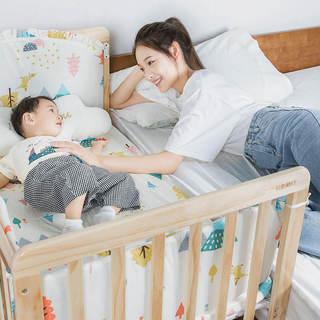 BB01SS 多功能婴儿床