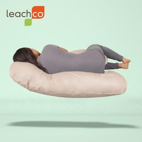 Leachco 孕妇枕头 护腰侧睡枕