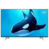TCL D49A620U 液晶电视机 49英寸