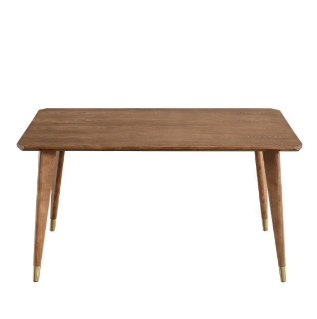 UVANART 优梵艺术 347023 轻奢实木餐桌 1.2m