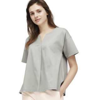 UNIQLO 优衣库 430144 女士短袖T恤