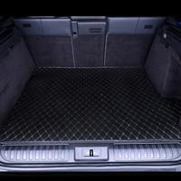 AYM 澳优美 汽车后备箱垫 黑米色