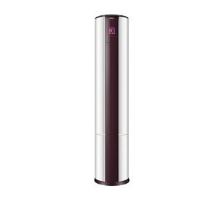 Haier 海尔  KFR-72LW/07EDS81U1 3匹变频 先行者 新一级能效 立柜式空调