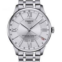 TISSOT 天梭 杜鲁尔系列 T099.429.11.038.00 男士自动机械手表