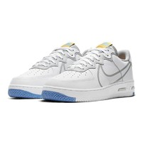 Nike 耐克 Air Force 1 React CT1020 男子运动鞋