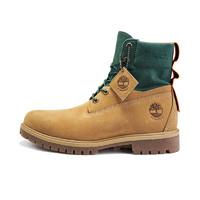 Timberland 添柏岚 男士户外休闲靴 A2D6U 小麦色 42