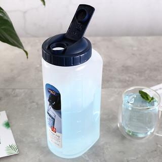 LOCK&LOCK 乐扣乐扣 HAP622B 塑料水壶 1.8L