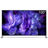 TCL X6C系列 100X6C 100英寸 4K超高清全面屏电视