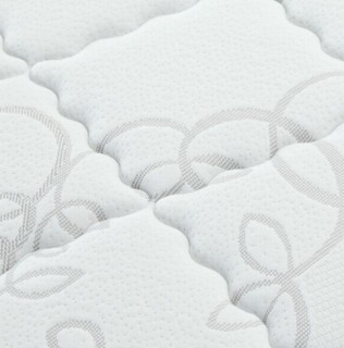 Sealy 丝涟 臻情系列 美姿感应弹簧硬床垫 1800*2000*260mm