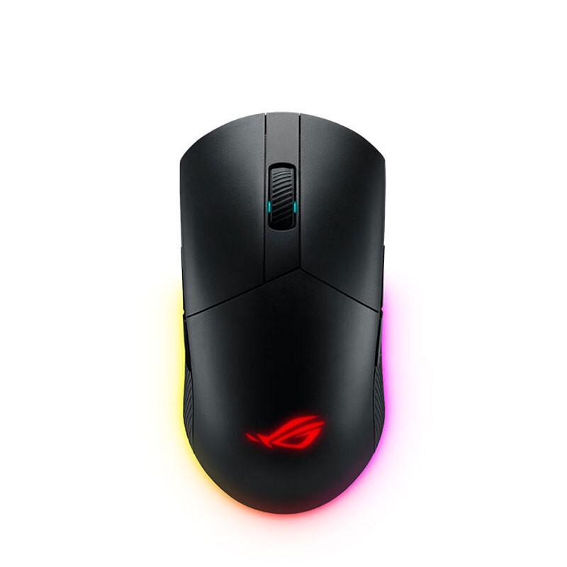 ROG 玩家国度 Pugio 烈刃2代 无线游戏鼠标