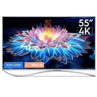 1日0点:Letv 乐视 超4 X55 55英寸 4K 液晶电视