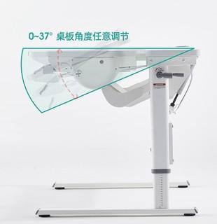 COMF-PRO 康朴乐 M26+Y1018 儿童学习桌椅套装