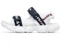 FILA 斐乐 F12M024505FWR 男士运动凉鞋