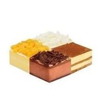 Best Cake 贝思客 水果拼盘生日蛋糕 450g