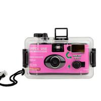 lomography 乐魔 Simple Use 易拍胶片相机潜水壳套装 35mm胶卷