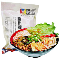 嘻螺会 广西柳州螺蛳粉 300g*10袋