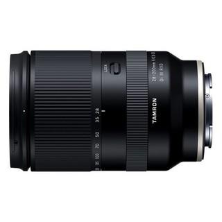 TAMRON 腾龙 A071 28-200mm F2.8 Di III RXD 远摄变焦镜头 索尼E卡口 67mm