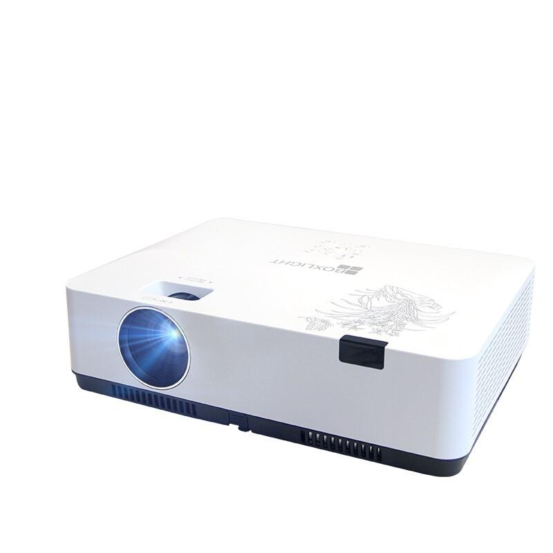BOXLIGHT 宝视来 VF6-P 智能家用投影仪