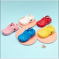 Macbana 玛克邦纳 儿童拖鞋