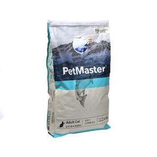 京东PLUS会员 : Petmaster 佩玛思特 冰川系列 成猫粮 6.5kg