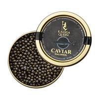 PLUS会员:卡露伽  西伯利亚鱼子酱罐装 10g