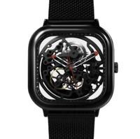 CIGA Design 玺佳 全镂空机械腕表