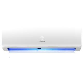 海信大2匹变频空调挂机2p客厅家用冷暖壁挂50210A1