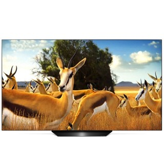 LG OLED65B9FCA 65英寸 4K OLED电视